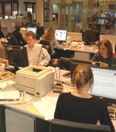 Communiqué de presse Suisse - Diffuser votre communiqué de presse aux journalistes et médias Suisses